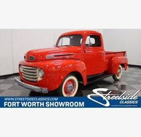1948 Ford F1 for sale 101479897