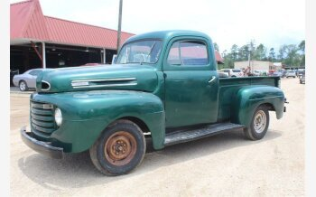 1948 Ford F1 for sale 101537957