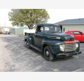1948 Ford F2 for sale 100960046