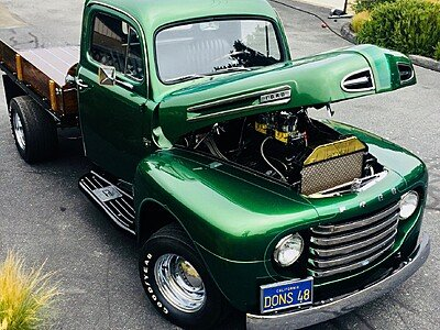 1948 Ford F2 for sale 101460107
