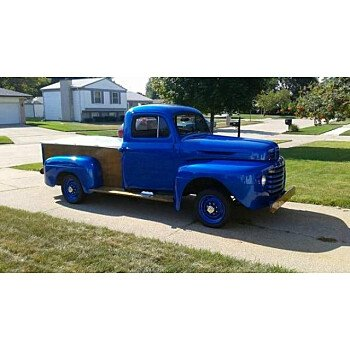 1948 Ford F3 for sale 100961733
