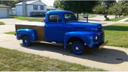 1948 Ford F3 for sale 100823431