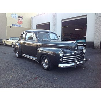 1948 Ford Other Ford Models for sale 101049600
