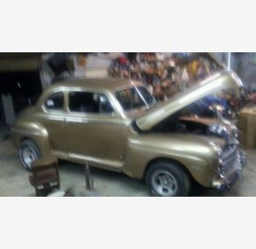 1948 Ford Other Ford Models for sale 100889686