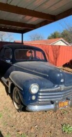 1948 Ford Other Ford Models for sale 101082630