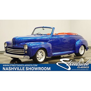 1948 Ford Other Ford Models for sale 101365971