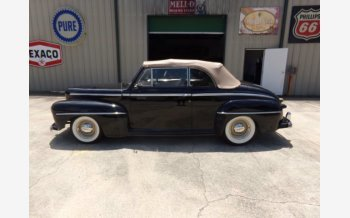 1948 Ford Other Ford Models for sale 101367824