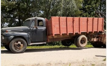 1948 Ford Other Ford Models for sale 101359195
