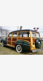 1948 Ford Super Deluxe for sale 100722352