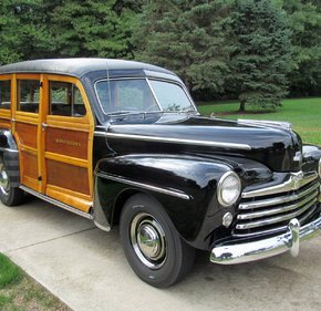 1948 Ford Super Deluxe for sale 100797500