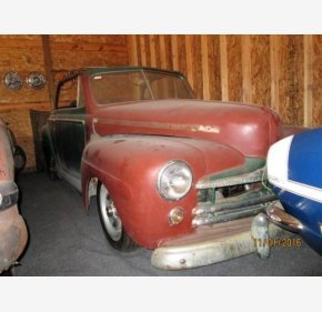 1948 Ford Super Deluxe for sale 100861109