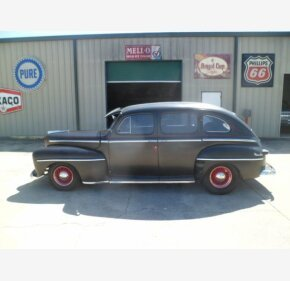 1948 Ford Super Deluxe for sale 100976713