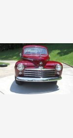 1948 Ford Super Deluxe for sale 101026493