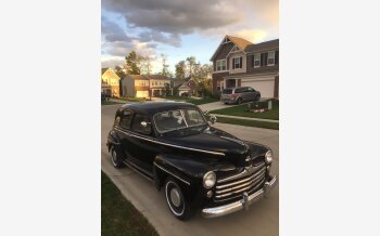 1948 Ford Super Deluxe for sale 101050474