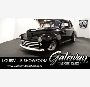 1948 Ford Super Deluxe for sale 101235594
