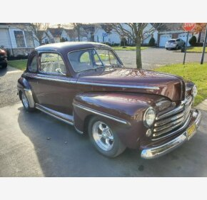 1948 Ford Super Deluxe for sale 101258670