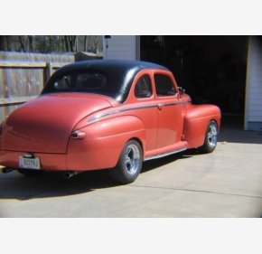 1948 Ford Super Deluxe for sale 101301483