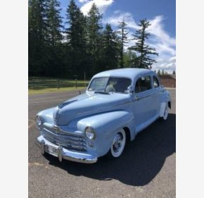 1948 Ford Super Deluxe for sale 101317121