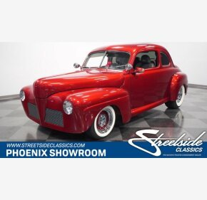 1948 Ford Super Deluxe for sale 101352819