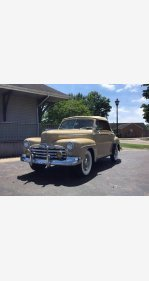 1948 Ford Super Deluxe for sale 101412009