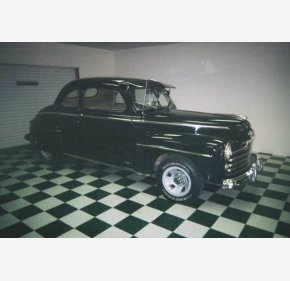 1948 Ford Super Deluxe for sale 101412784