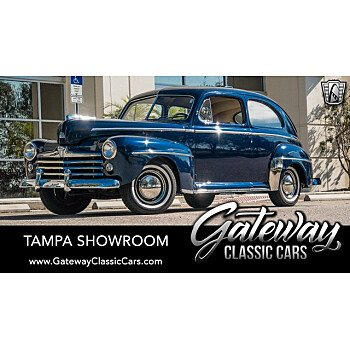 1948 Ford Super Deluxe for sale 101420189