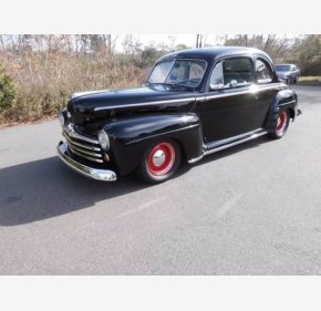 1948 Ford Super Deluxe for sale 101427677