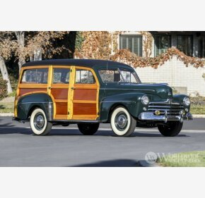 1948 Ford Super Deluxe for sale 101432464