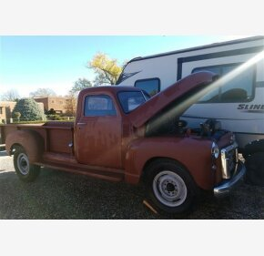 1948 GMC Pickup for sale 101059628