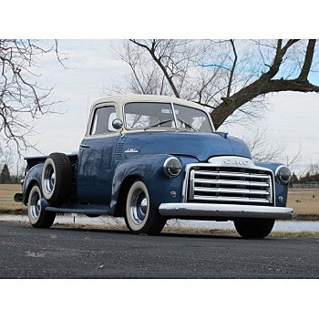 1948 GMC Pickup for sale 101282269