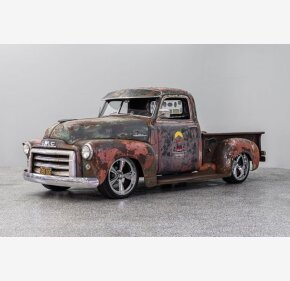 1948 GMC Pickup for sale 101407108