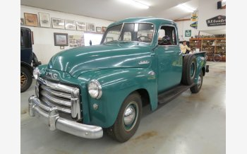 1948 GMC Pickup for sale 101513395