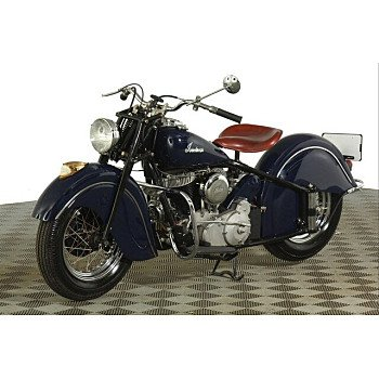1948 Indian Chief for sale 200917184