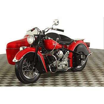 1948 Indian Chief for sale 200932356