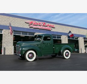 1948 International Harvester KB-3 for sale 101296928