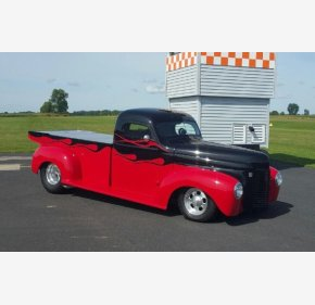 International Harvester Pickup Classics for Sale - Classics