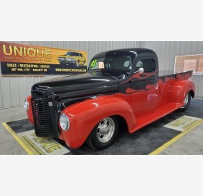 1948 International Harvester Pickup for sale 101239256