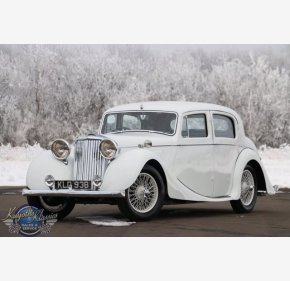 1948 Jaguar Mark IV for sale 101435718