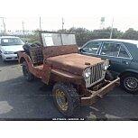 1948 Jeep CJ-2A for sale 101338465
