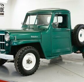 1948 Jeep Other Jeep Models for sale 101222771