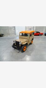1948 Jeep Other Jeep Models for sale 101253680