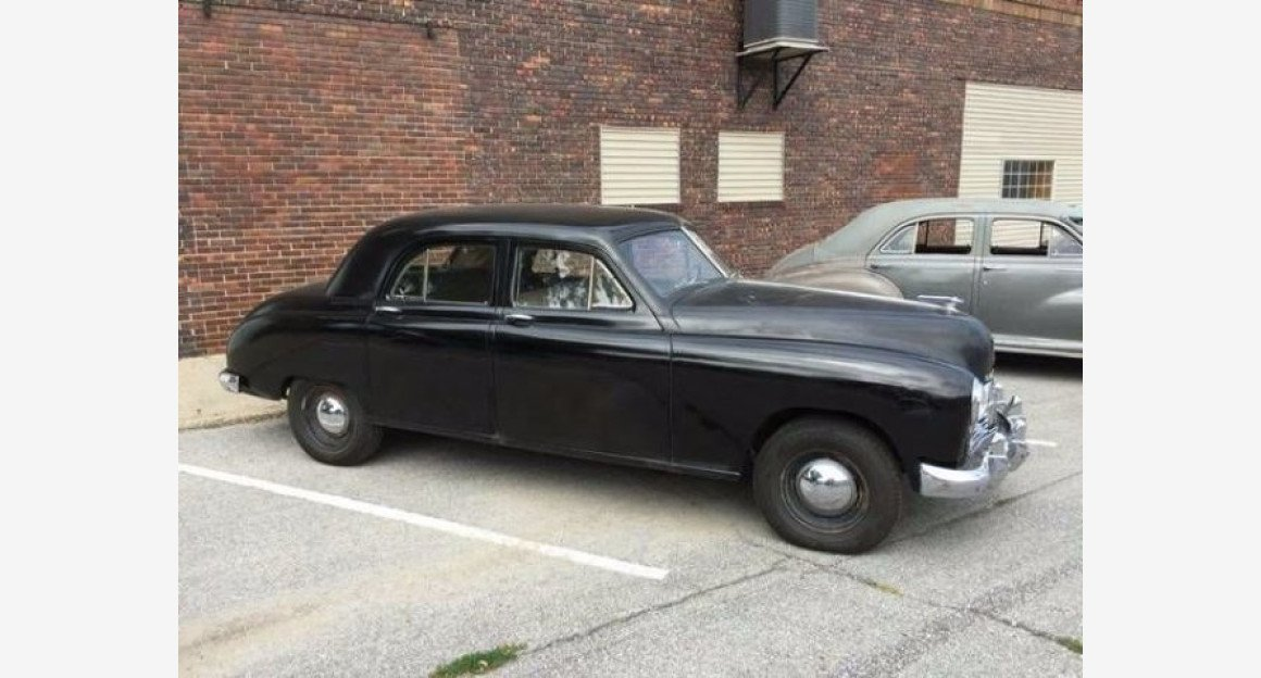 1948 Kaiser Other Kaiser Models for sale 100940817