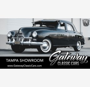 1948 Kaiser Special for sale 101295641