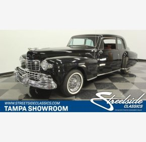 1948 Lincoln Continental for sale 101121074