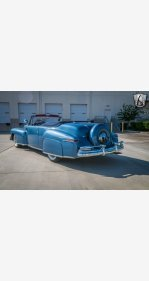 1948 Lincoln Continental for sale 101294271