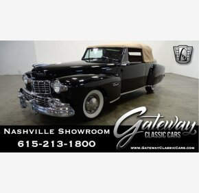 1948 Lincoln Continental for sale 101304185
