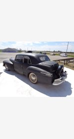 1948 Lincoln Continental for sale 101321217
