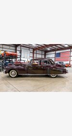 1948 Lincoln Continental for sale 101336099