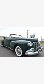 1948 Lincoln Continental for sale 101377025
