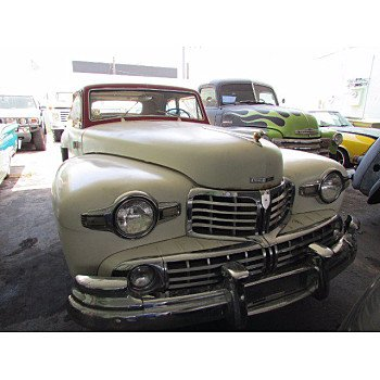 1948 Lincoln Continental for sale 101544615